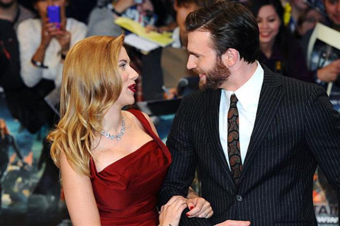 Чего боятся голливудские звезды: фобии знаменитостей